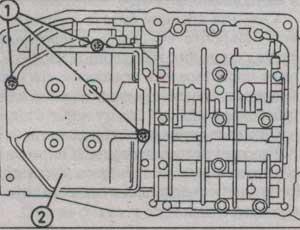 коробка переключения передач Volkswagen Transporter T1, коробка переключения передач Mercedes-Benz Sprinter
