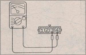 датчик системы зажигания Mitsubishi Galant