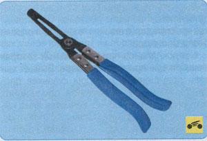 клещевое приспособление для клапана Mitsubishi Pajero Sport, клещевое приспособление для клапана Mitsubishi L200