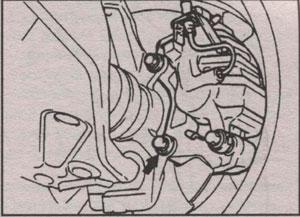 направляющие пальцы Mitsubishi Montero Sport, направляющие пальцы Mitsubishi Pajero Sport