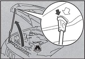 Опорная штанга Mitsubishi L200