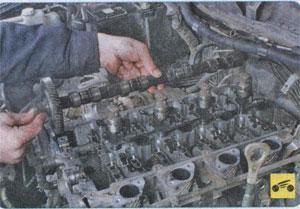 распределительный вал Mitsubishi Pajero Sport, распределительный вал Mitsubishi L200