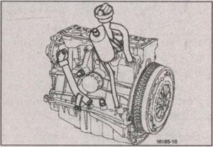 сцепление Mitsubishi Carisma