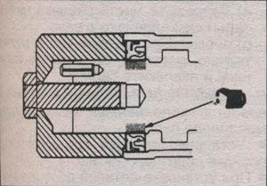 звёздочка распределительного вала Mitsubishi Pajero Pinin