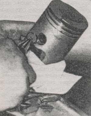 стопроное кольцо Муравей ТГ 200