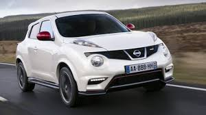 Автомобиль Nissan Juke, автомобиль Ниссан Жук