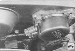 датчик фазы Nissan Laurel