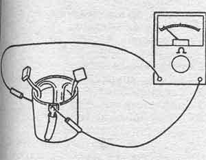 корпус статора Isuzu Elf, корпус статора N-Series, корпус статора Nissan Atlas
