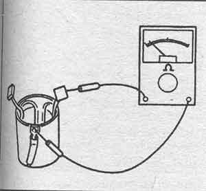 обмотка статора Isuzu Elf, обмотка статора Isuzu N-Series, обмотка статора Nissan Atlas