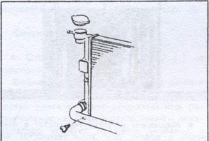 пробка радиатора Nissan Micra