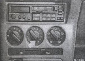слив охлаждающей жидкости Nissan Micra