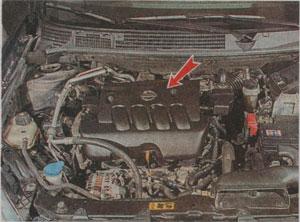 впускной трубопровод Nissan Qashqai, впускной трубопровод Nissan Qashqai+2