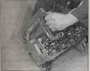 двигатель Opel Vectra