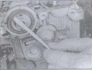 распредвал Toyota Celica
