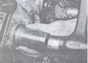 распредвал Opel Monterey, распредвал Isuzu Trooper