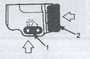 рычаги распределения вала Opel Monterey, рычаги распределения вала Isuzu Trooper