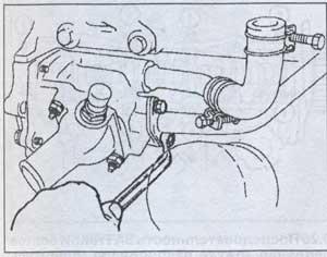 сальник распредвала Toyota Celica