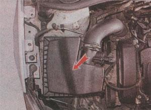 воздушный фильтр Opel Astra, Opel Astra / Opel Zafira Opel Zafira