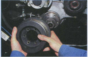 монтажная лопатка ГАЗ 3302