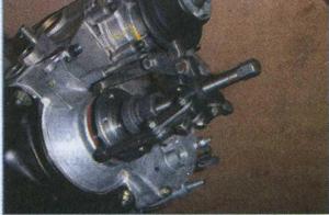 шкив привода вспомогательных агрегатов ГАЗ 3302
