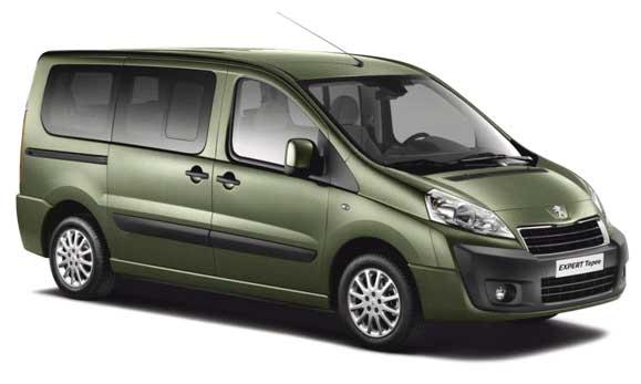 автомобиль Peugeot Expert, автомобиль Citroen Jumpy, автомобиль Fiat Scudo