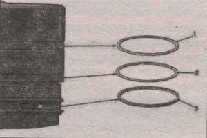 поршневые кольца Peugeot 307