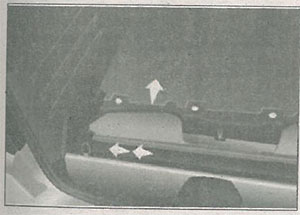 Шторка багажного отделения Peugeot Partner