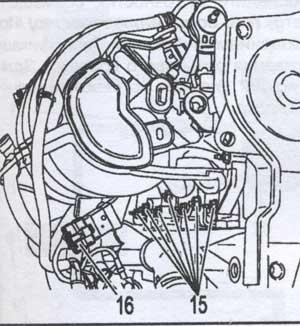 топливный фильтр Peugeot Partner, топливный фильтр Citroen Berlingo