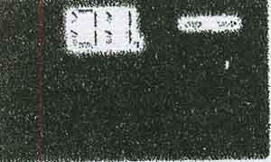 уровень масла Peugeot 307 SW