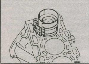 маховик Renault Fluence, цилиндр Renault Fluence