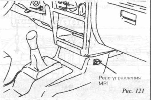 датчики положения коленвала Mitsubishi Colt