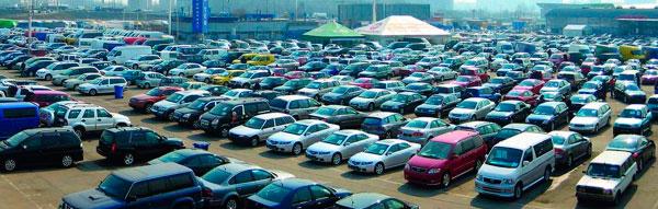 Топ 10 автомобилей эконом класса