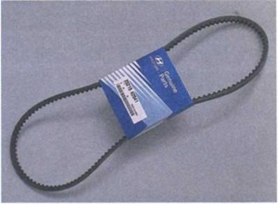 ремень привода генератора 25215 42041 Hyundai Porter H100