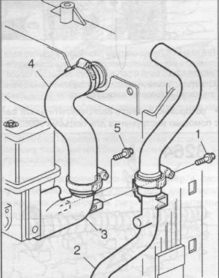ремонт двигателя Volvo Vnl