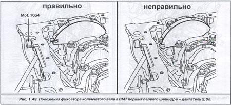 блок цилиндров двигателя Renault