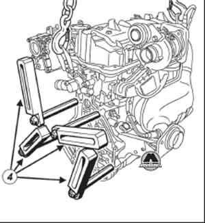 опорные штифты Renault, опорные штифты Dacia Lodgy