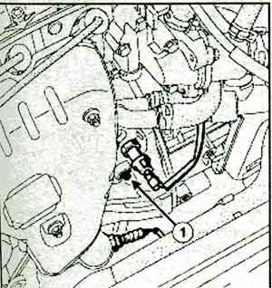ремень привода Renault Logan / Sandero