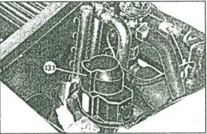 клапан жидвкости Setra S300