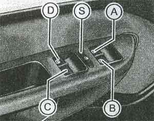 дверь авто водителя Skoda Octavia A5