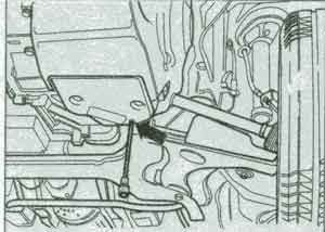 коробка передач Skoda Octavia