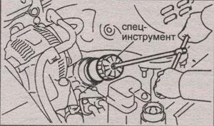 масляный фильтр Toyota RAV4