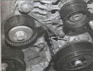воздушный фильтр Skoda Fabia