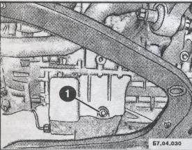 двигатель серии N52 BMW 7