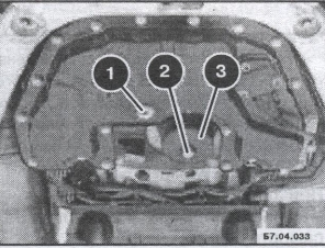 двигатель серии N62 и N73