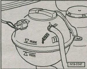 шумоизолирующий кожух VW Golf 6 , система охлаждения VW Golf 6