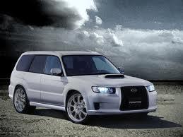 Автомобиль Subaru Forester, автомобиль Субару Форестер