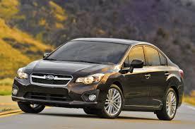 Автомобиль Subaru Impreza, автомобиль Субару Импреза