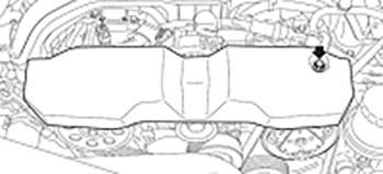 Болты крепления Subaru XV