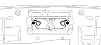 Крышка капота Subaru XV