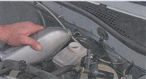 тормозная жидкость для Renault Sandero